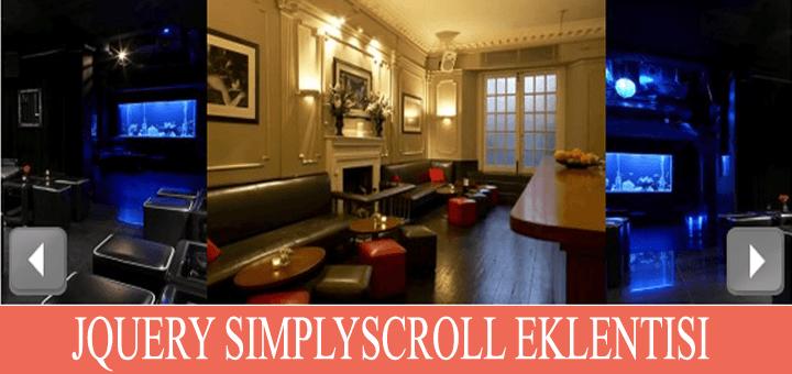 SimplyScroll