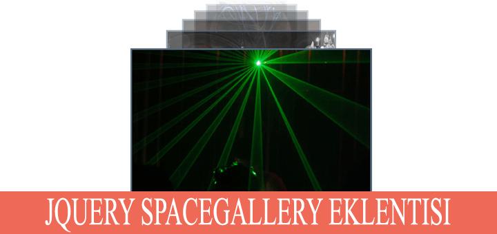 , SpaceGallery – 3 Boyutlu fotoğraf uygulaması