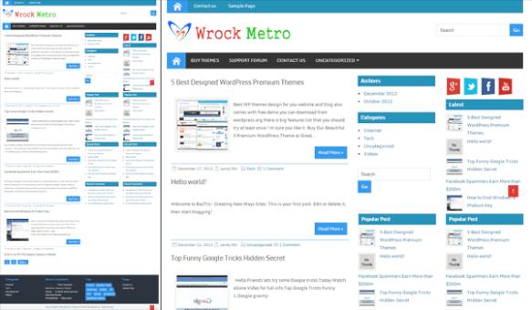 Wrock-Metro