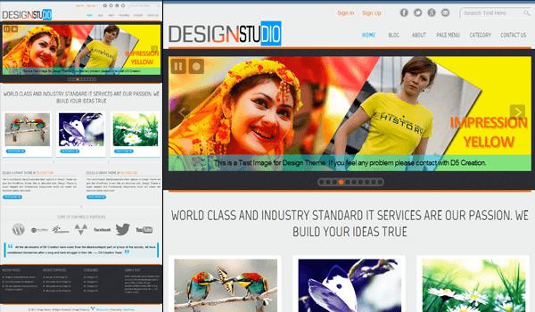 Design 15+ Ücretsiz Wordpress e ticaret teması