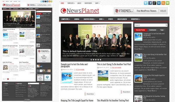 NewsPlanet