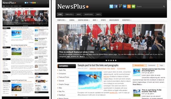 NewsPlus