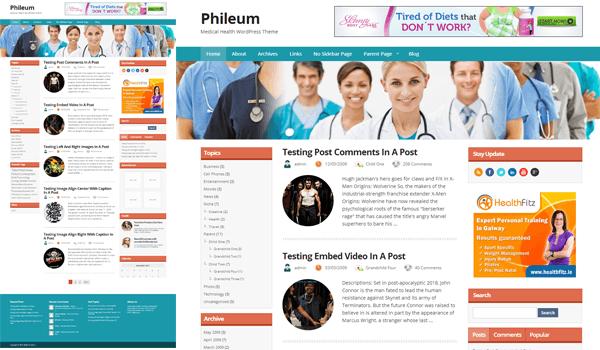 Phileum