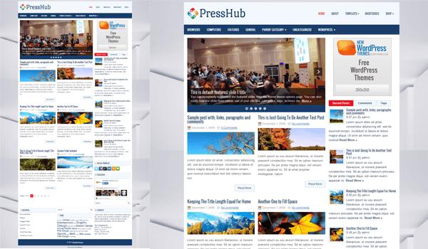 PressHub