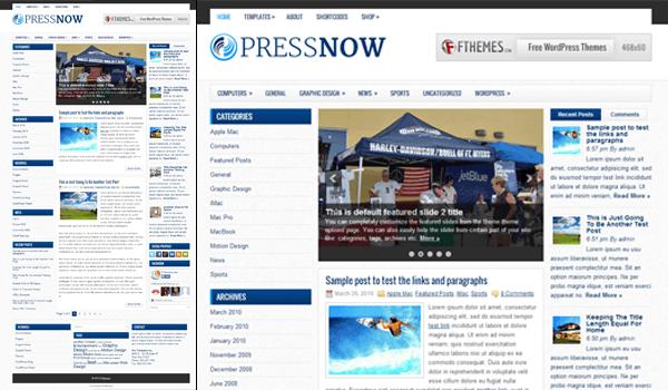 PressNow