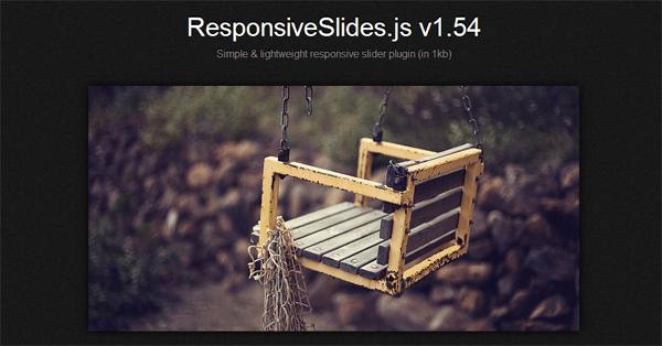 ResponsiveSlideJs