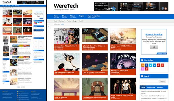 WereTech