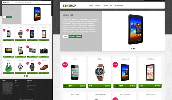 ZenShop