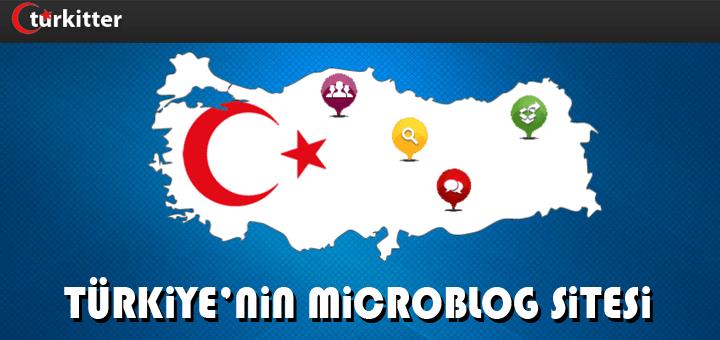 turkitter Turkitter : Türklere özel sosyal paylaşım sitesi