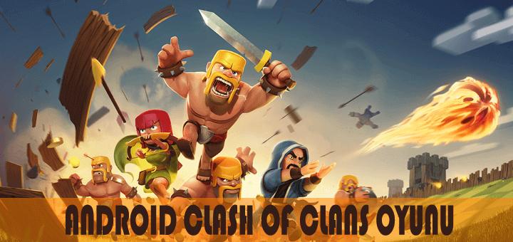 clash of clans oyunu nasıl oynanır nasıl taş toplanır