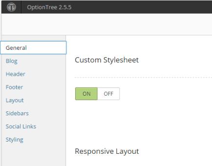 Option Tree Typecore
