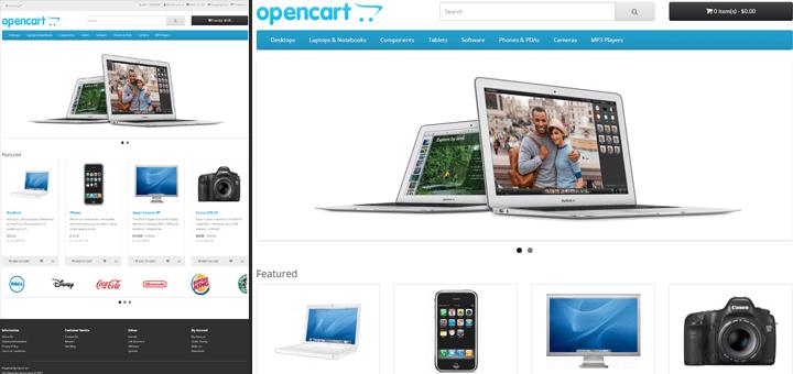markanız için internet satış scripti Markanızın ürünlerini internetten satın   OpenCart