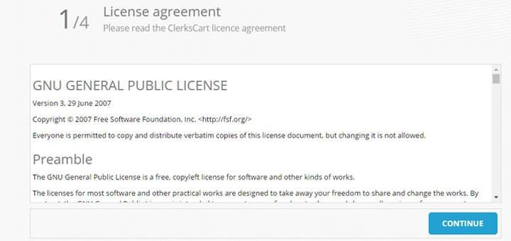 opencart kurulumu resimli anlatım min Markanızın ürünlerini internetten satın   OpenCart