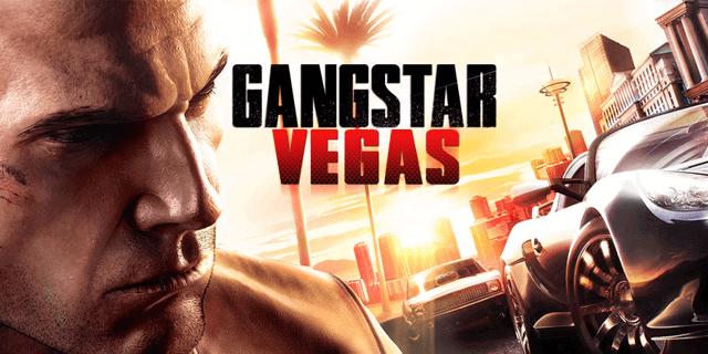 , Android Vegas Gangsteri  Oyunu