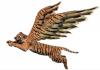 kanatlı kaplan 1