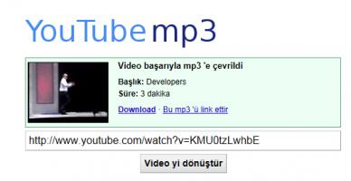 youtube videolarini mp3 formatina cevir indir youtube mp3 converter cevirici1