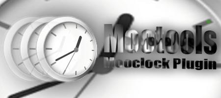 Mooclock