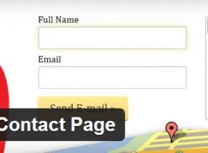 BigContact - İşletmeler için iletişim formu eklentisi