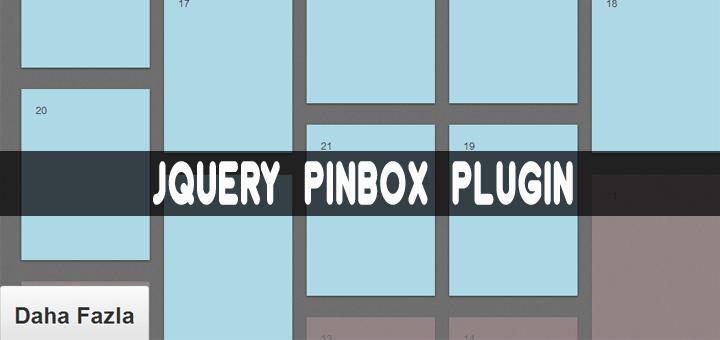 pinbox