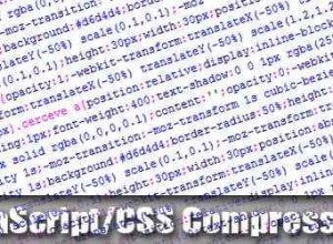 Js/Css dosyası sıkıştırma siteleri