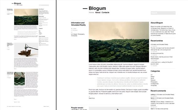 Blogum