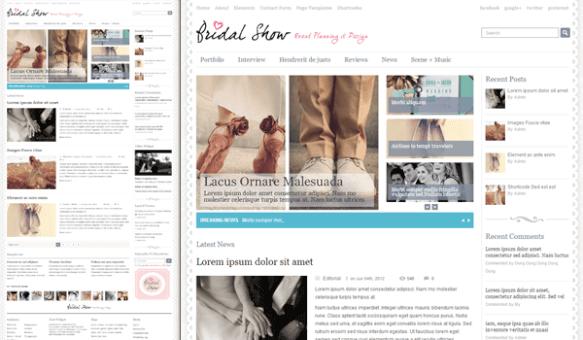 30+ Ücretsiz Wordpress Fotoğrafçı (Photography) Temaları