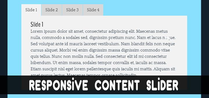 responsive-content-slider