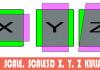 Scale, Scale3D X, Y ve Z değerleri