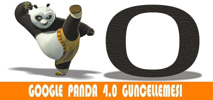 panda 4 0 güncellemesi
