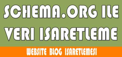 schema org blog