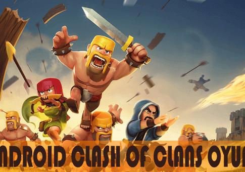 Clash of Clans 5