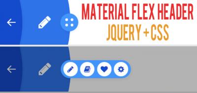 MaterialFlexHeader1