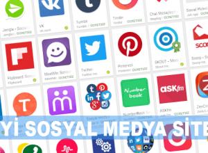 en büyük sosyal medya siteleri