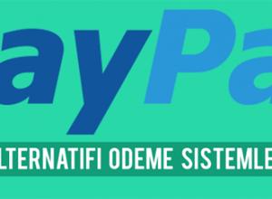 paypal alternatifi ödeme sistemleri siteler