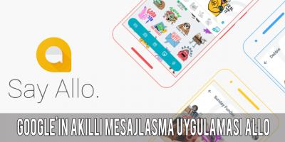 smart messaging app
