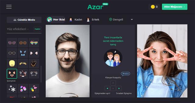 Omegle Benzeri Chat Siteleri - Mintik com