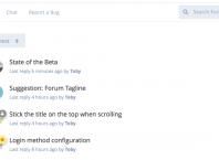 flarum soru cevap scripti ücretsiz php forum scripti