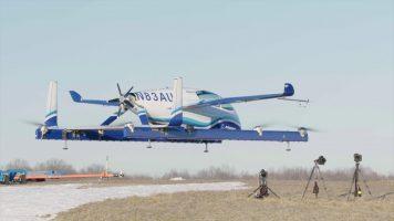 maxresdefault 7 Boeing, Uçan Arabasını İlk Defa Test Etti