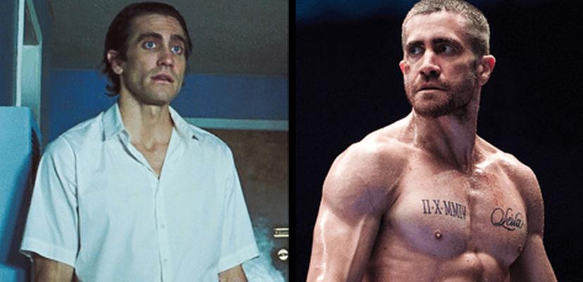 Jake Gyllenhaal gece vurgunu son şans