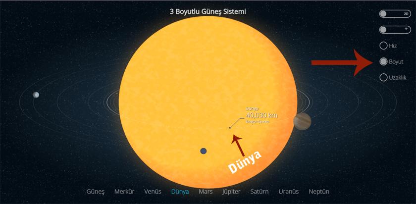 3d solar system javascript css html jQuery prefix