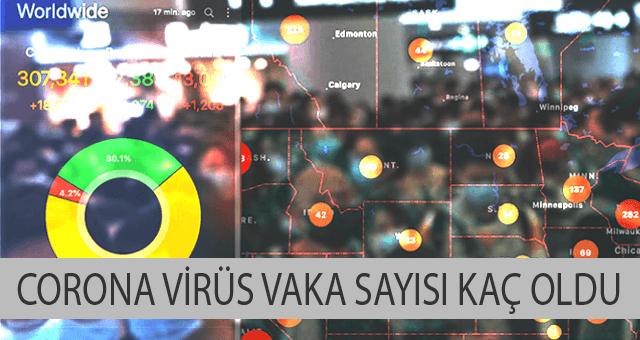 turkiyedeki korona virusu vaka sayisi kac oldu dunyadaki corona virusu vaka sayisi kac oldu kac kisi iyilesti kac kisi oldu canli son durum guncel sonuclar Forum