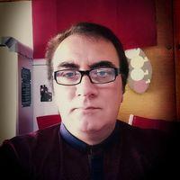 Halil Geçgel kullanıcısının profil fotoğrafı